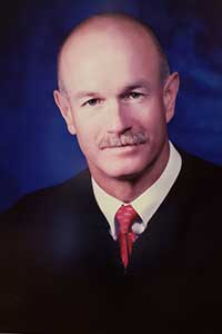 Justice Michael Burke