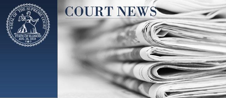 2021 Judicial Redistricting