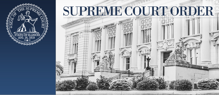 M.R. 30370 <em>In re</em>: Illinois Courts Response to COVID-19 Emergency / Temporary Performance of Legal Services by Law Graduates
