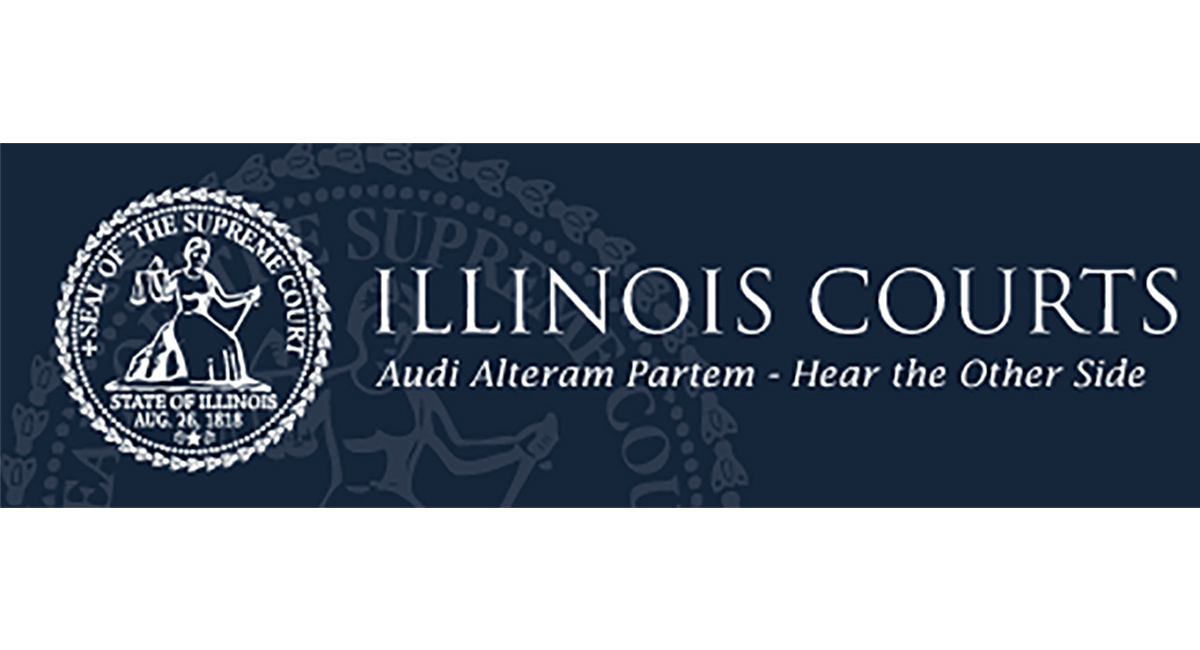 Appellate Court Local Rules | Office of the Illinois Courts
