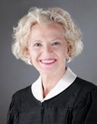 Portrait of Chief Justice Anne M. Burke